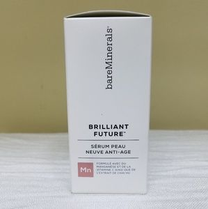 bareMinerals Brilliant Future Serum